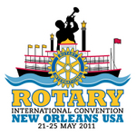 Rotary International Convention 2011