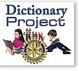 Rotary Dictionary Project