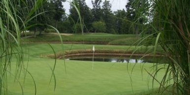 Hillcrest Country Club, Batesville, IN